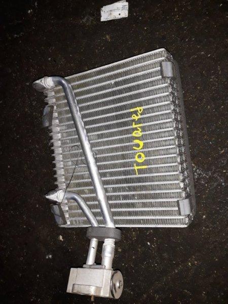 Радиатор кондиционера Volkswagen Touareg 7LA AZZ 3.2 2004