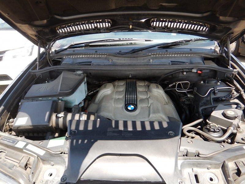 Коллектор впускной Bmw X5-Series E53 N62B44 2006