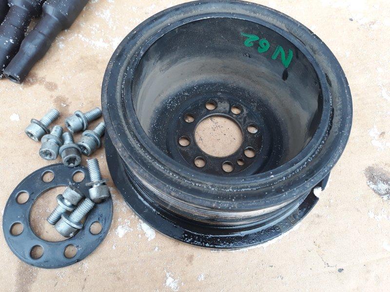 Шкив коленвала Bmw X5-Series E53 N62B44 2005