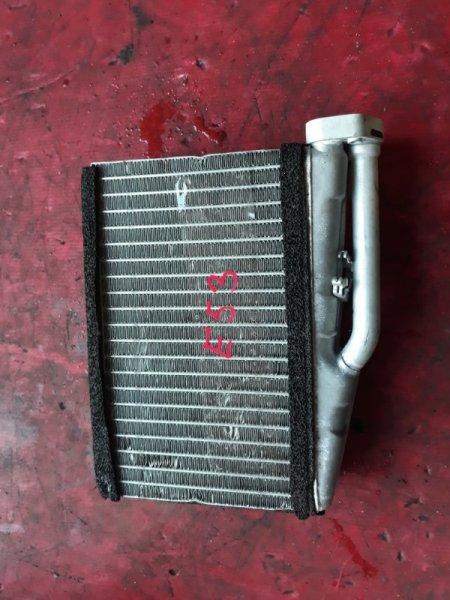Радиатор отопителя Bmw X5-Series E53 M54B30 2003