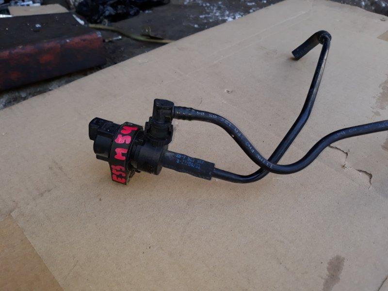 Клапан вентиляции топливного бака Bmw X5-Series E53 M54B30 2005