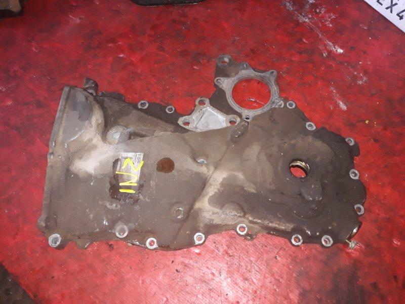Лобовина двигателя Toyota Allex NZE121 1NZ-FE 2003