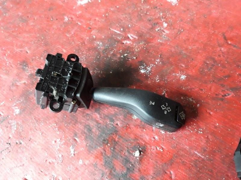 Переключатель поворотов Bmw X5 E53 M54B30 2005