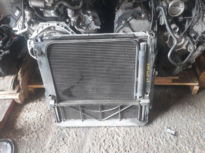 Радиатор кондиционера Bmw X5-Series E53 M62B44 2002