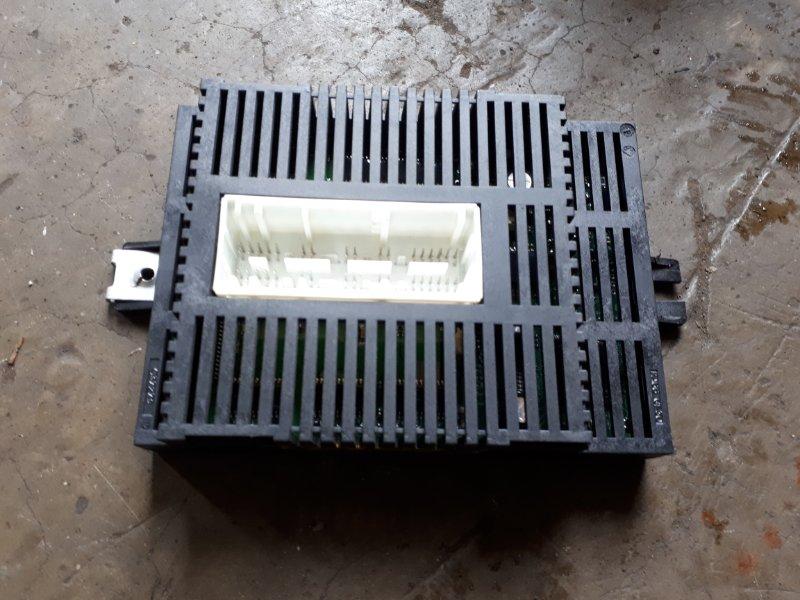 Блок управления светом Bmw 5-Series E60 N52B25 2006