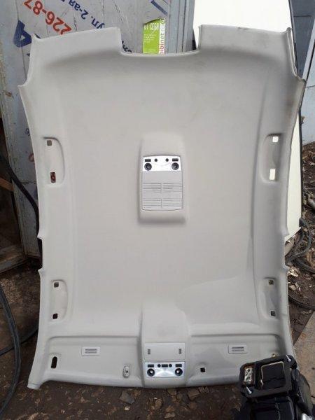Обшивка крыши Bmw 5-Series E60 N52B25 2006