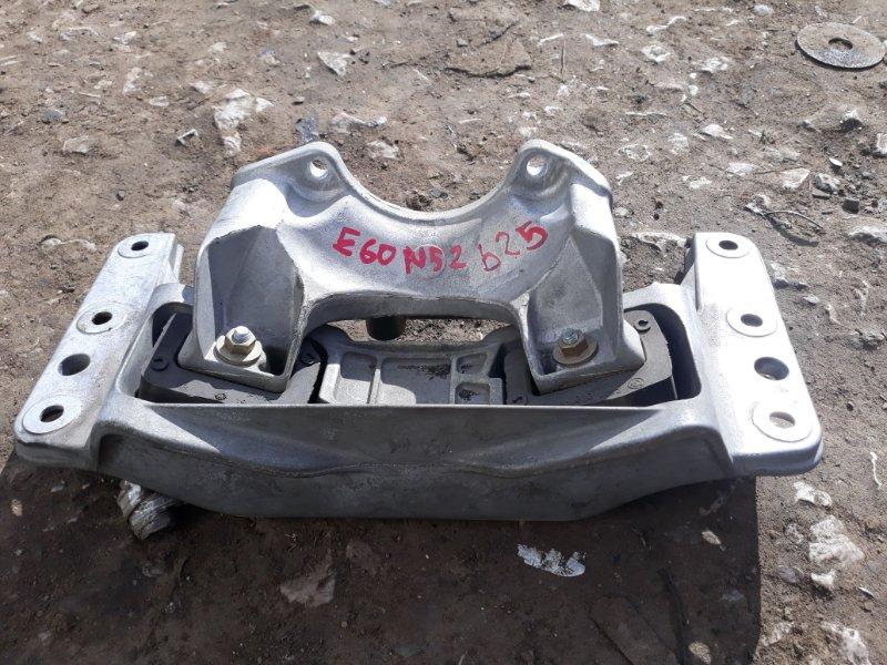 Подушка кпп Bmw 5-Series E60 N52B25 2006