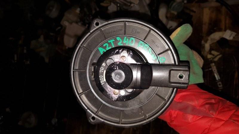 Вентилятор Toyota Premio AZT240 1AZ-FSE 2003