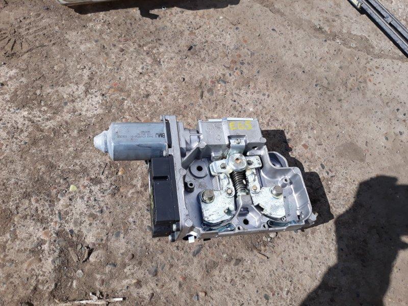 Ручник Bmw 7-Series E65 N62B48 2007