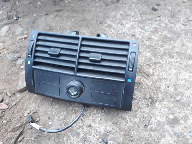 Прикуриватель Bmw X5-Series E53 N62B44 2005 задний