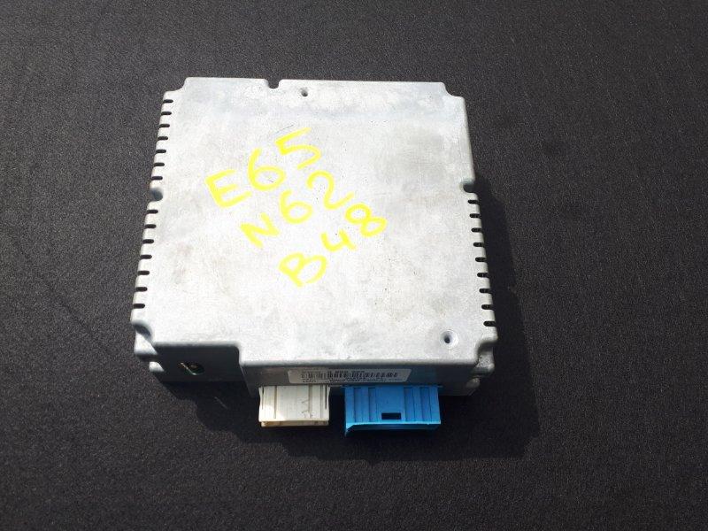 Видеомодуль Bmw 7-Series E65 N62B48 2007