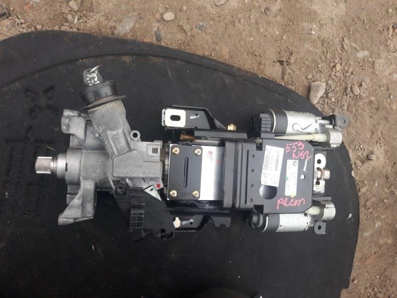 Колонка рулевая Bmw X5-Series E53 M62B44 2002