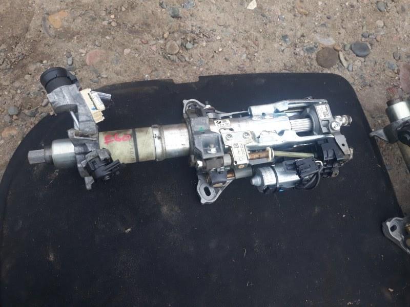 Колонка рулевая Bmw 5-Series E60 M54B30 2003