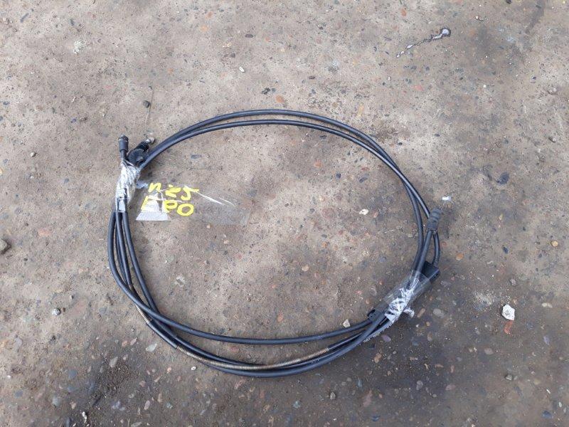 Трос капота Bmw 5-Series E60 N52B25 2006