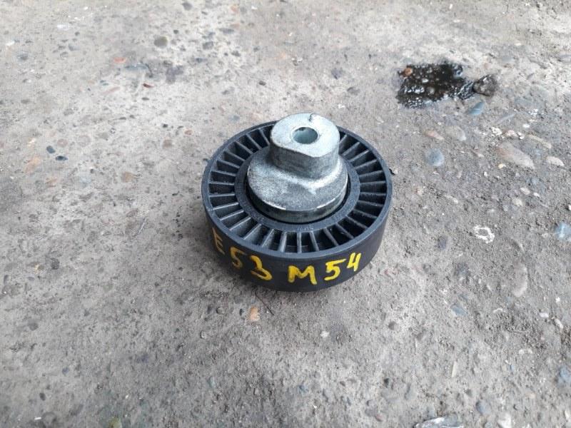Ролик обводной Bmw X5 E53 M54B30 2005