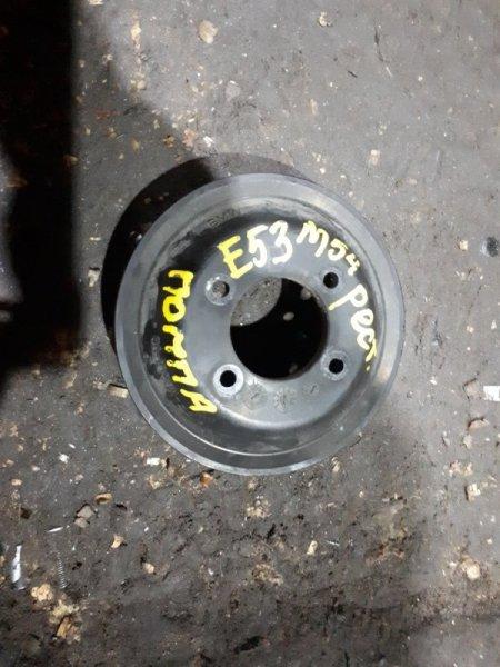 Шкив помпы Bmw X5-Series E53 M54B30 2005
