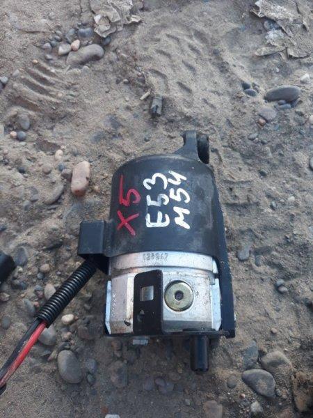 Вакуумный насос тормозной системы Bmw X5-Series E53 M54B30 2005