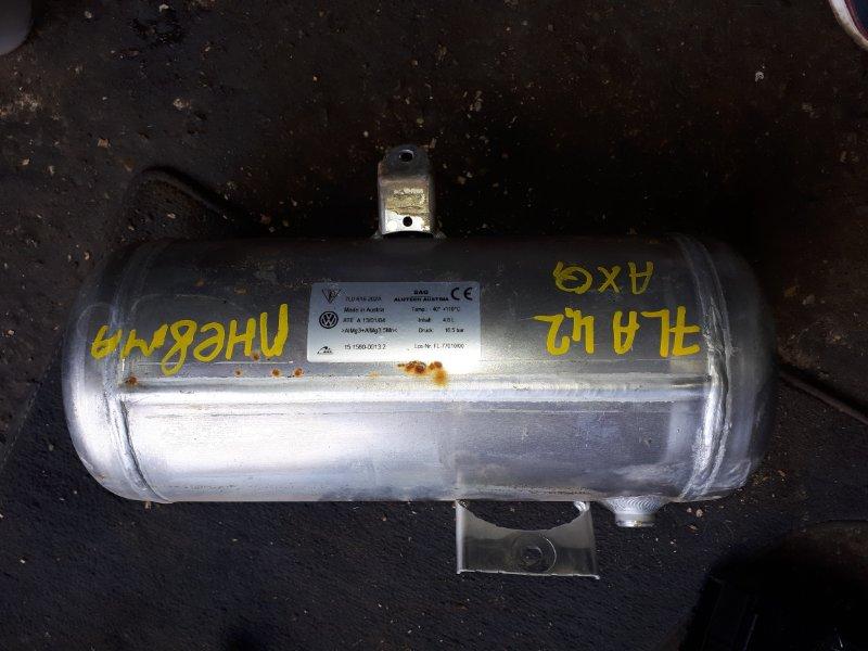 Ресивер пневматической подвески Volkswagen Touareg 7LA AZZ 3.2 2004