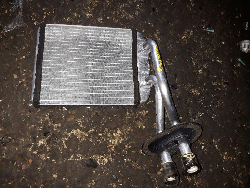 Радиатор отопителя Volkswagen Touareg 7L6 4.2 AXQ 2005