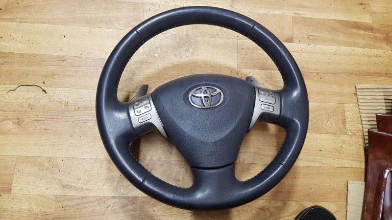 Руль Toyota Blade GRE156 2GR-FE 2004