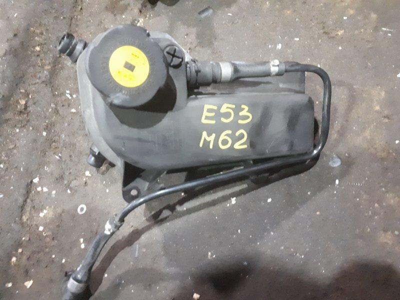 Бачок расширительный Bmw X5-Series E53 M62B44 2002