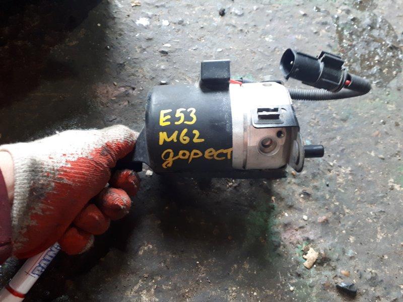 Вакуумный насос тормозной системы Bmw X5-Series E53 M62B44 2002