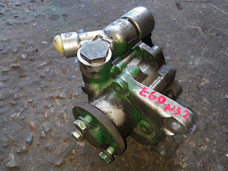 Насос гидроусилителя Bmw 5-Series E60 N52B25 2006