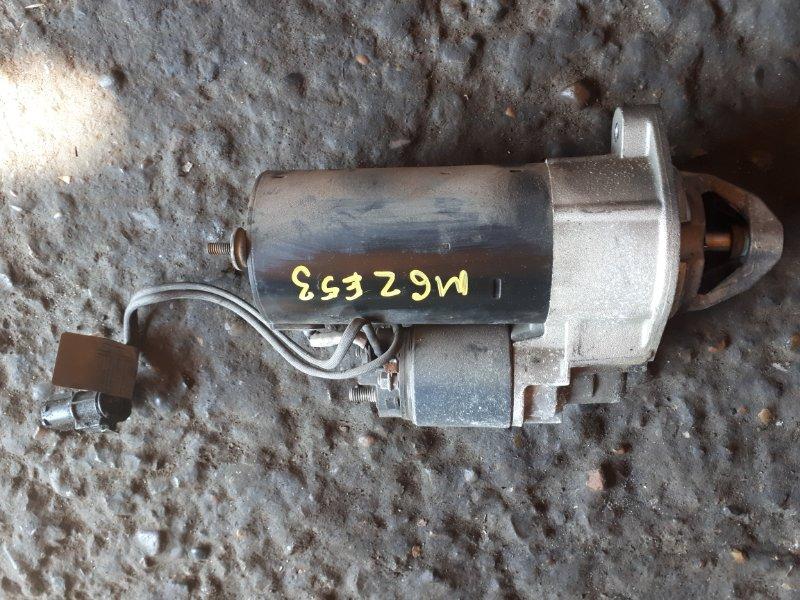 Стартер Bmw X5-Series E53 M62B44 2002