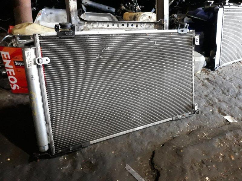 Радиатор кондиционера Toyota Avensis AZT251 2AZ-FSE 2007