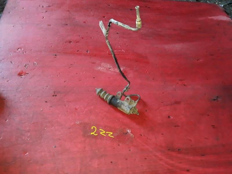 Рабочий цилиндр сцепления Toyota Corolla Fielder ZZE123 2ZZ-GE 2001