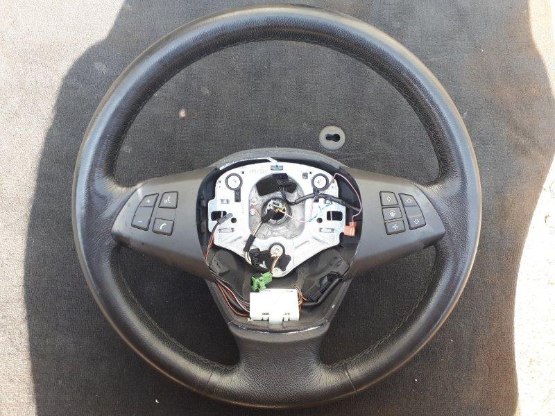 Руль Bmw X5-Series E70 N52B30 2008
