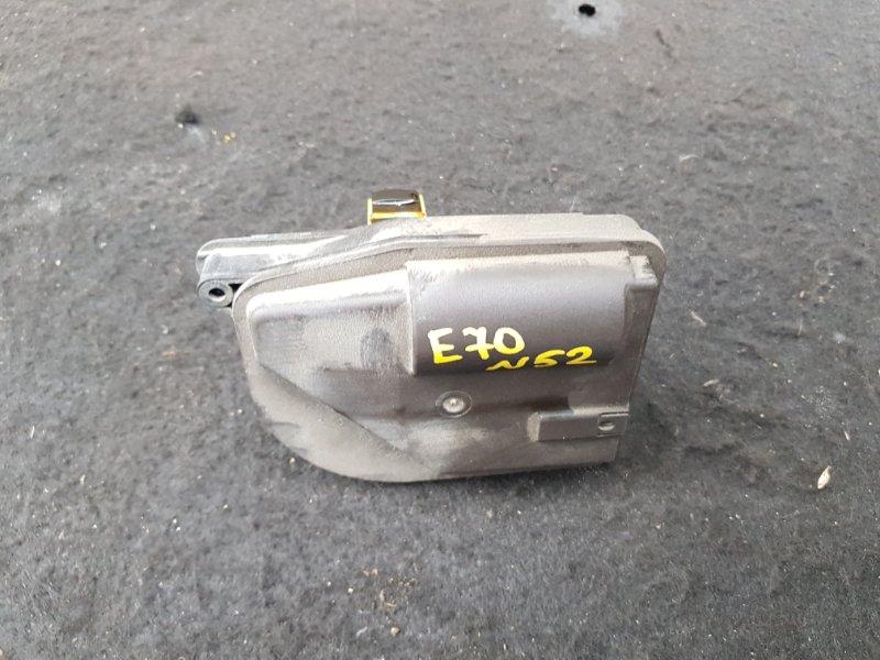 Механизм изменения длины впускного коллектора Bmw X5-Series E70 N52B30 2008