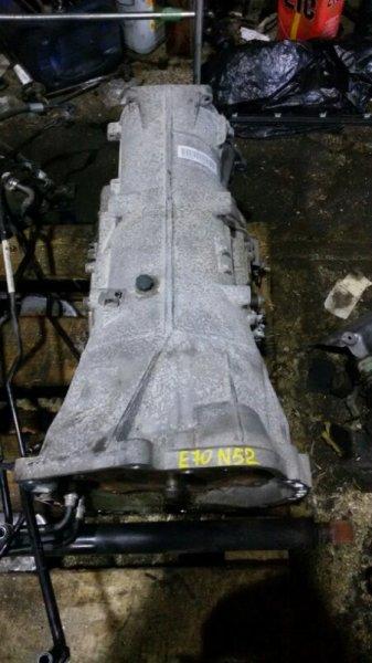 Акпп Bmw X5 E70 N52B30 2008