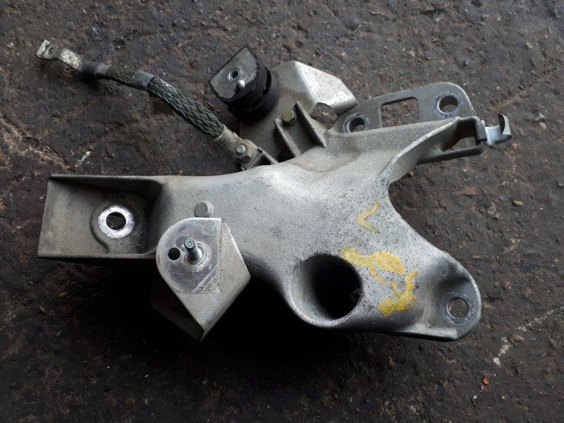 Кронштейн двигателя Bmw X5-Series E70 N52B30 2008 левый