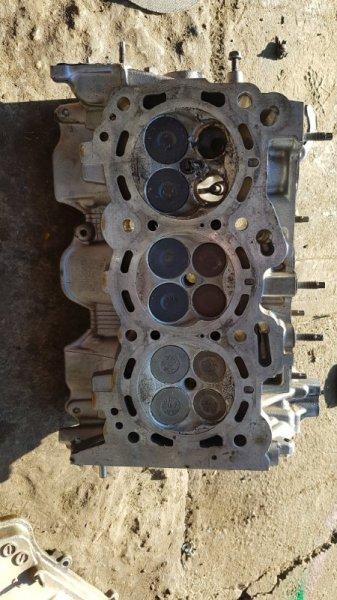 Головка блока цилиндров Toyota Harrier GSU35 2GR-FE 2005
