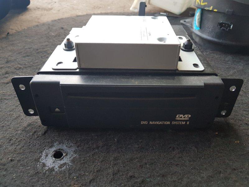 Блок навигации Bmw X5-Series E53 M54B30 2002