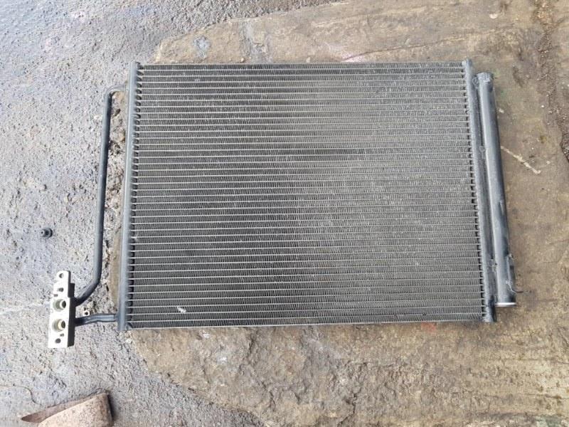 Радиатор кондиционера Bmw X5-Series E53 M54B30 2002