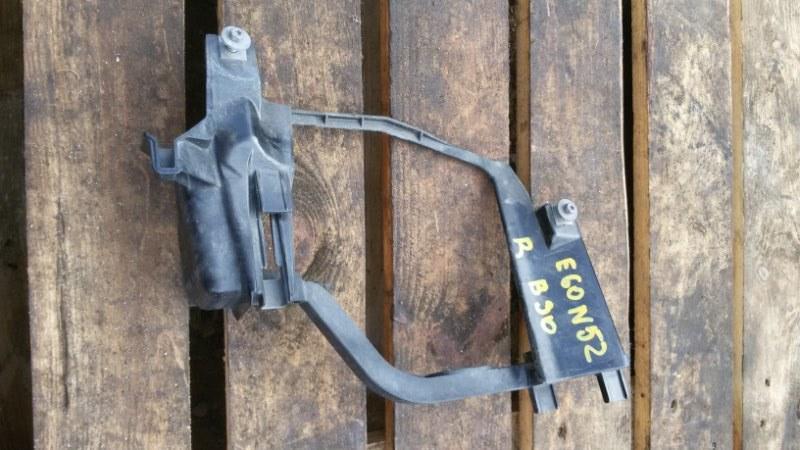 Клипса крепления фары Bmw 5-Series E60 N52B30 2006 передняя правая