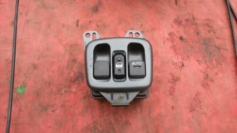 Блок управления стеклоподъемниками Toyota Celica ZZT230 1ZZ-FE 2003