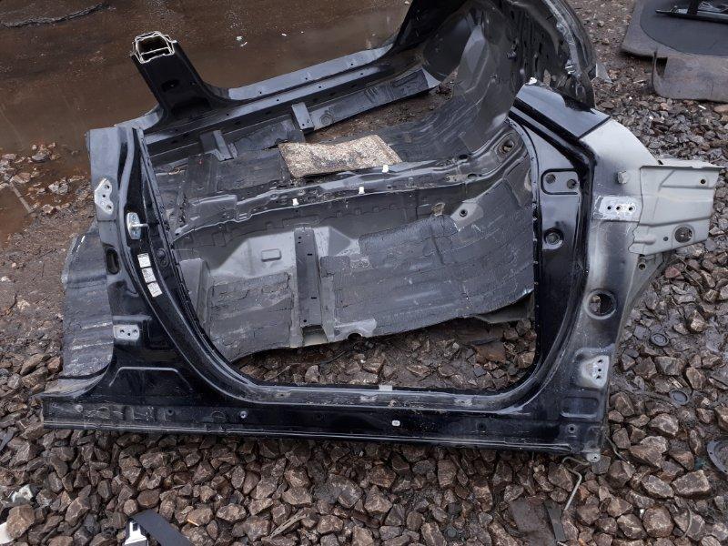 Порог Toyota Camry ACV40 2AZ-FE 2006 правый
