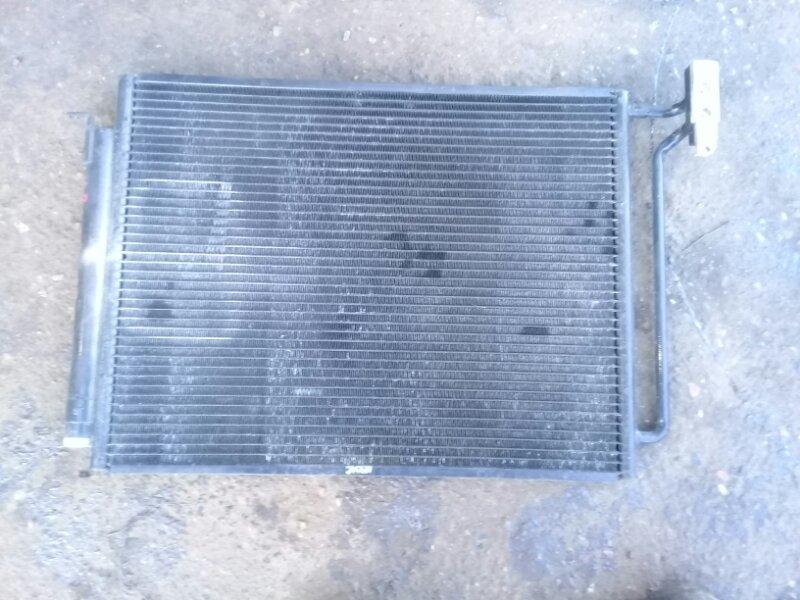 Радиатор кондиционера Bmw X5-Series E53 M54B30 2001