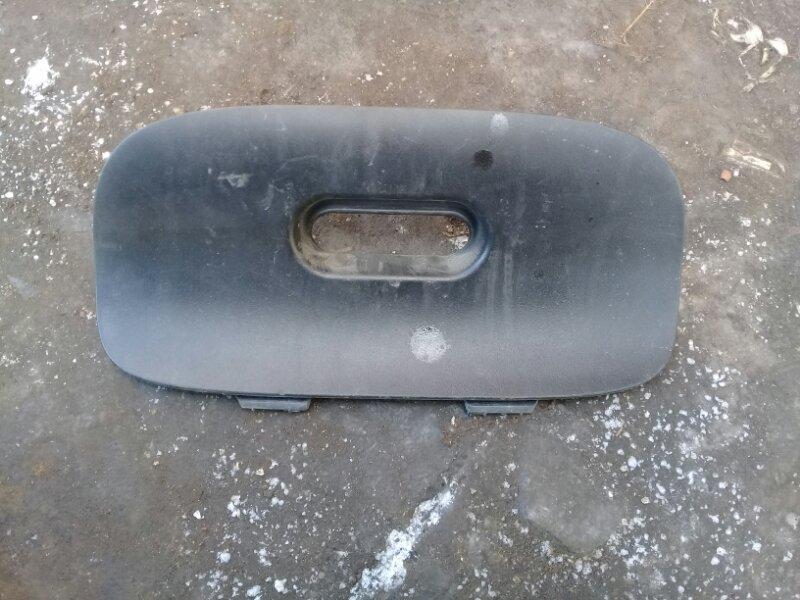 Заглушка в бампер Bmw X5-Series E53 M54B30 2001 задняя