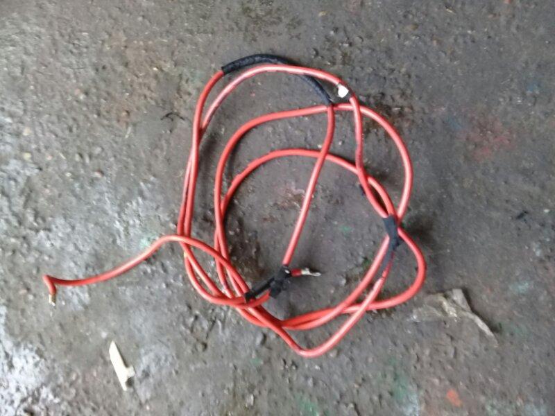 Проводка Bmw X5-Series E53 N62B44 2005