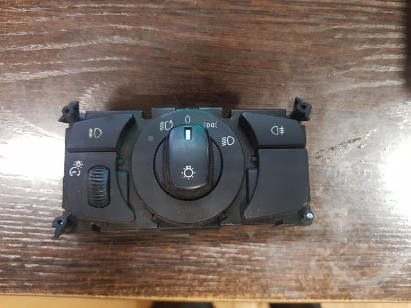 Переключатель света Bmw 5-Series E60 N52B25 2006