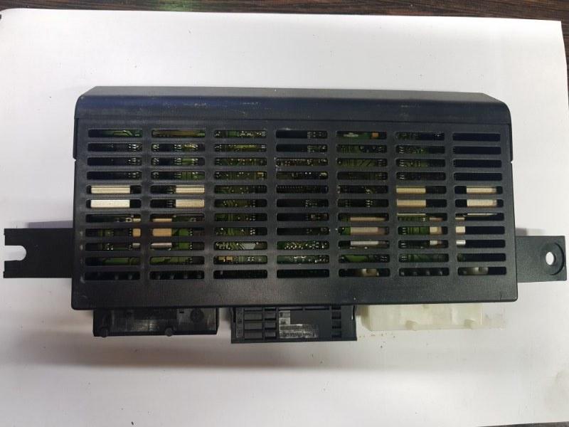 Блок управления светом Bmw X5-Series E53 M62B44 2002