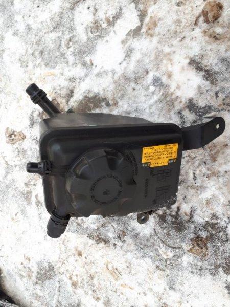 Бачок расширительный Bmw 5-Series E60 N52B30 2006