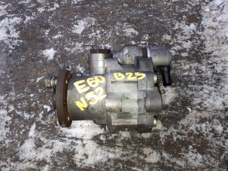 Насос гидроусилителя Bmw 5-Series E60 N52B30 2006