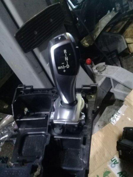 Кулиса кпп Bmw X5-Series E70 N52B30 2007