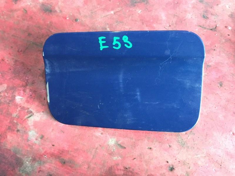 Лючок топливного бака Bmw X5-Series E53 M54B30 2001