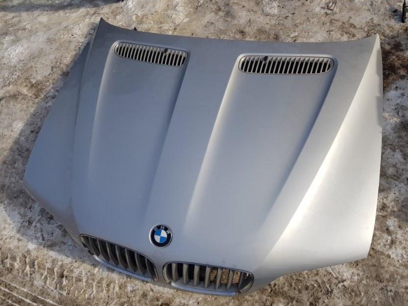 Капот Bmw X5-Series E53 M54B30 2005